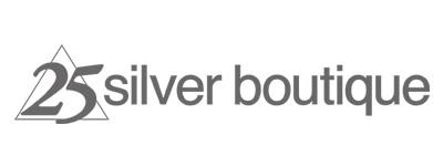 25 Silver Boutique
