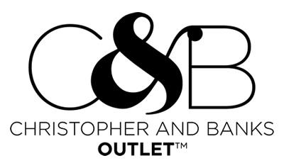 Christopher & Banks Outlet Logo