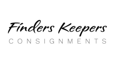 Finders Keepers Consignments