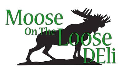 Moose on the Loose Deli - FMC Logo