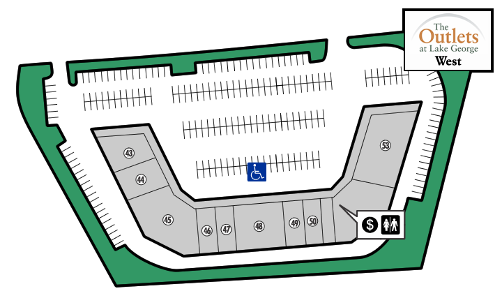 The Outlets at Lake George West